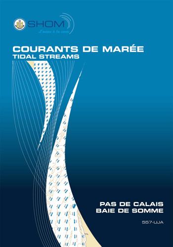 Atlas de Courants - Pas de Calais et Baie de Somme