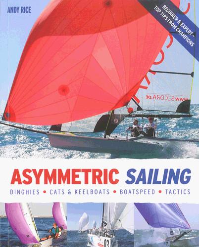 Asymmetric Sailing*