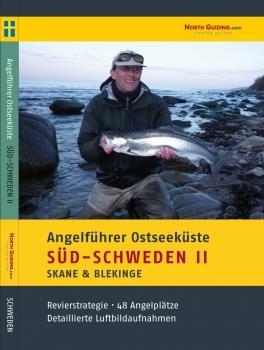 Angelführer Südschweden II