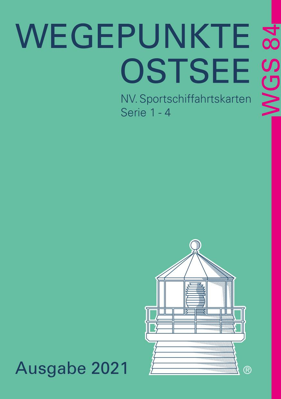 Wegepunkte der Ostsee