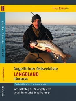 Angelführer Ostseeküste Langeland, Dänemark