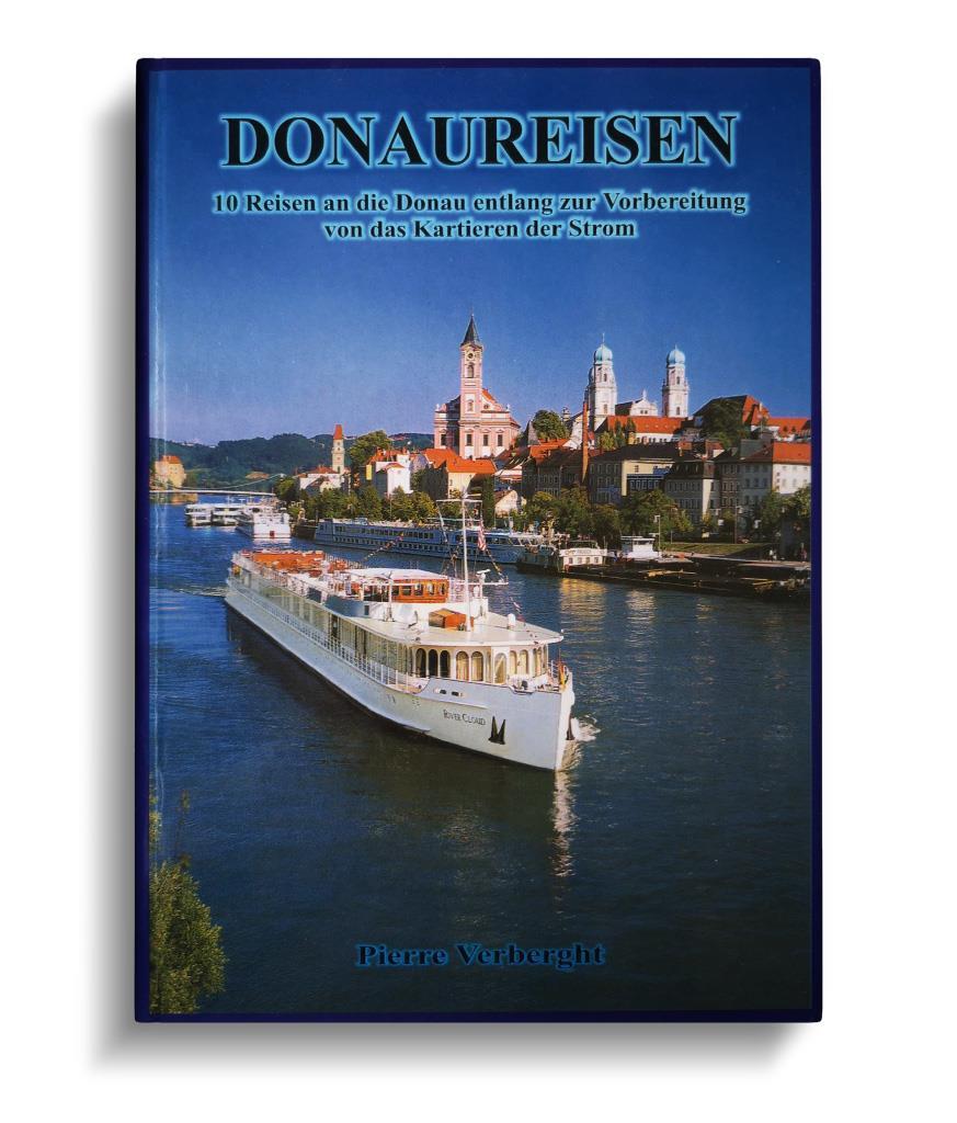 Donaureisen