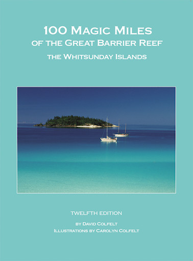 100 Magic Miles of the Great Barrier Reef