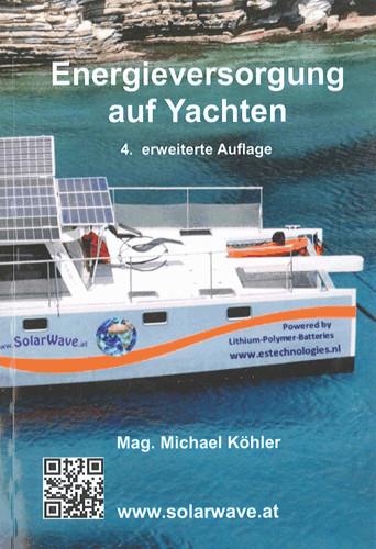 Energieversorgung auf Yachten*