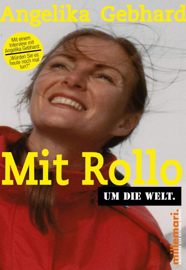 Mit Rollo um die Welt