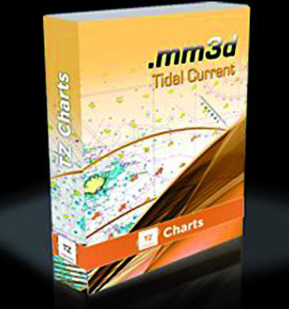 Mapmedia 15P-CRT mm3d Stromdaten Oslo to Denmark