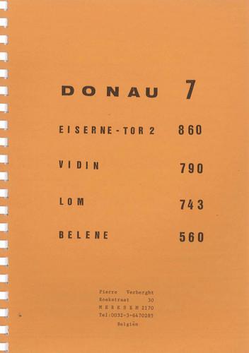 Donau 7 Eiserne Tor 2 - Belene