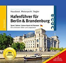 Hafenführer für Berlin & Brandenburg