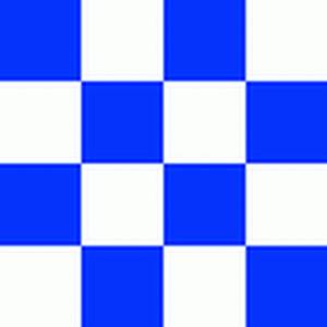 Signalflagge N 30X45