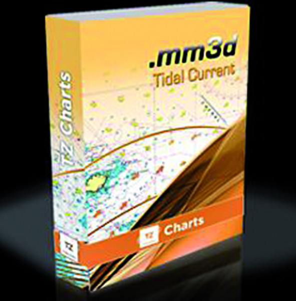Mapmedia 17P-CRT mm3d Stromdaten Sweden South