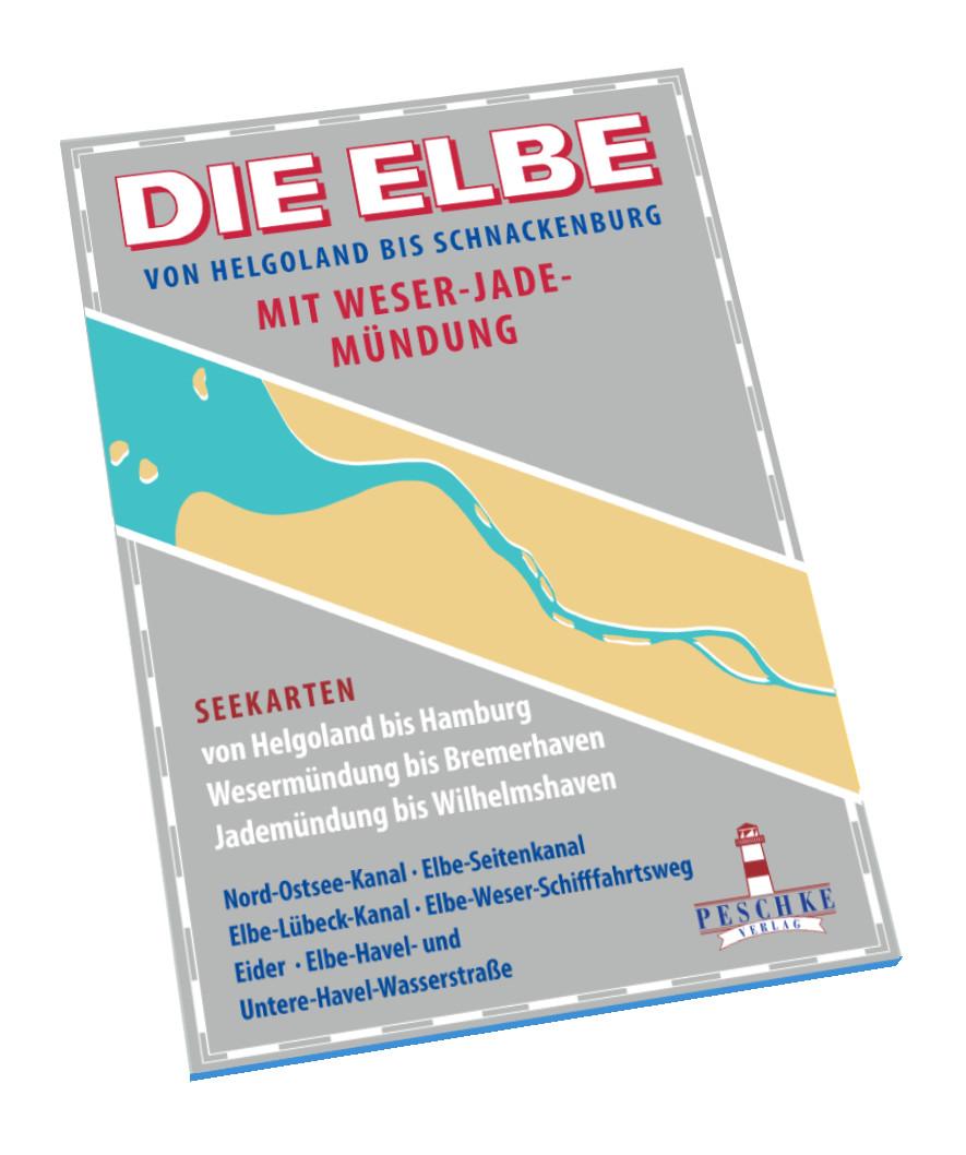 """Elbe-Atlas """"Die Elbe"""""""