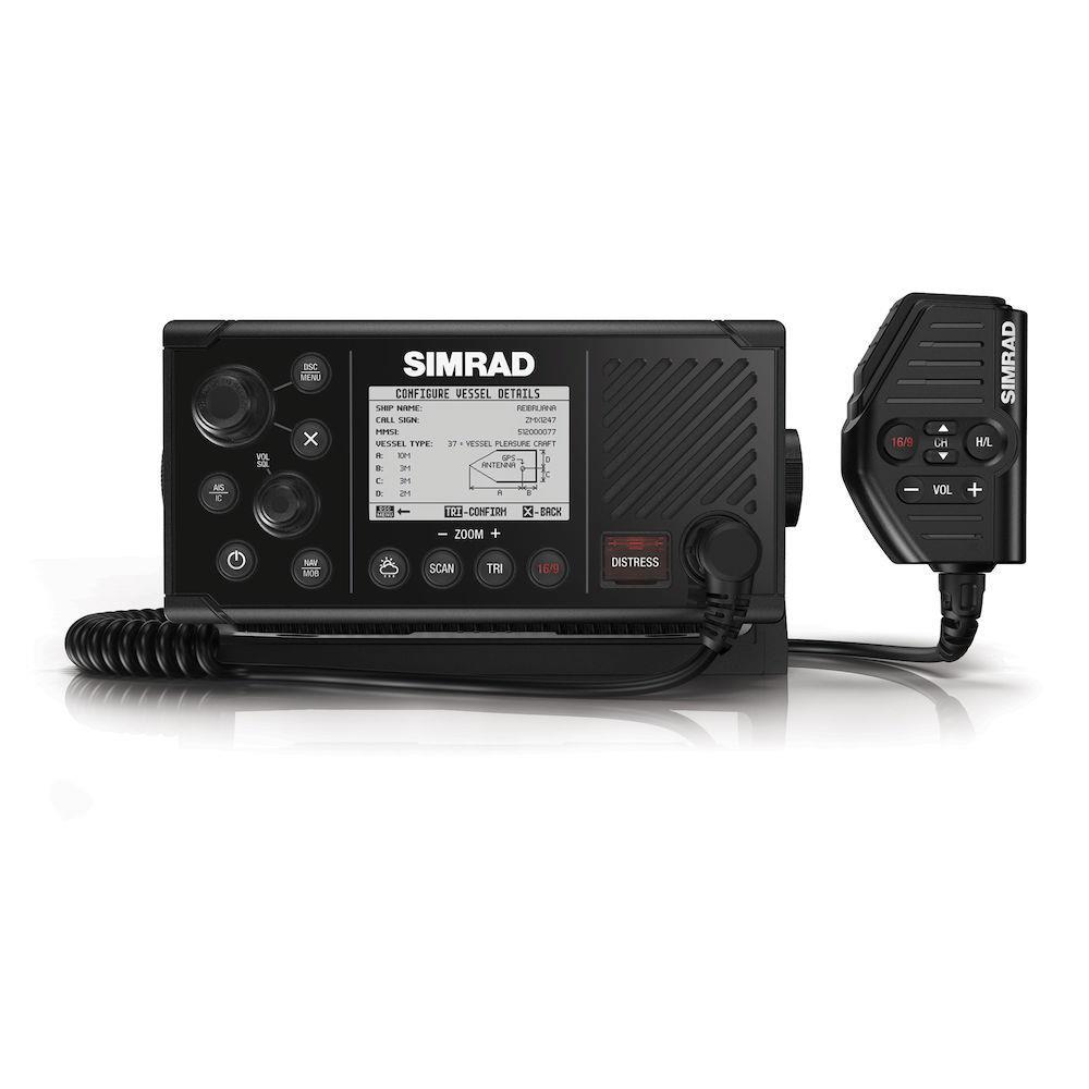 Simrad RS40-B UKW & AIS Funkgerät