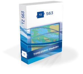 TZ4 ENC/S-63 Modul für MaxSea TimeZero Professional