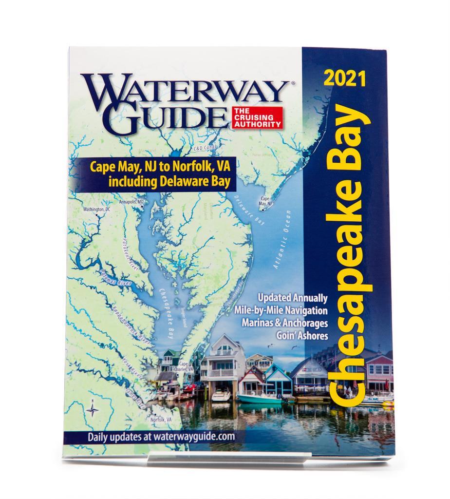 Waterway Guide: Chesapeake Bay
