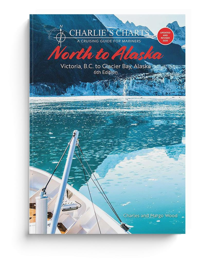 Charlie's Charts North to Alaska