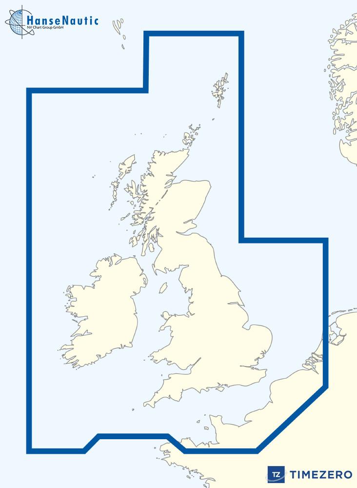 Mapmedia WVJEWM226MAP mm3d C-MAP by Jeppesen