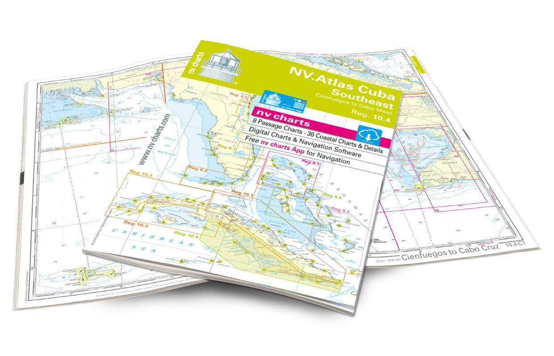NV Atlas Cuba 10.4 Southeast - Trinidad to Cabo Maisi