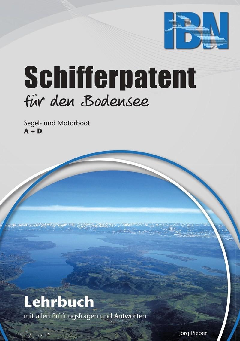 Schifferpatent Bodensee Lehrbuch Allgemeiner Teil