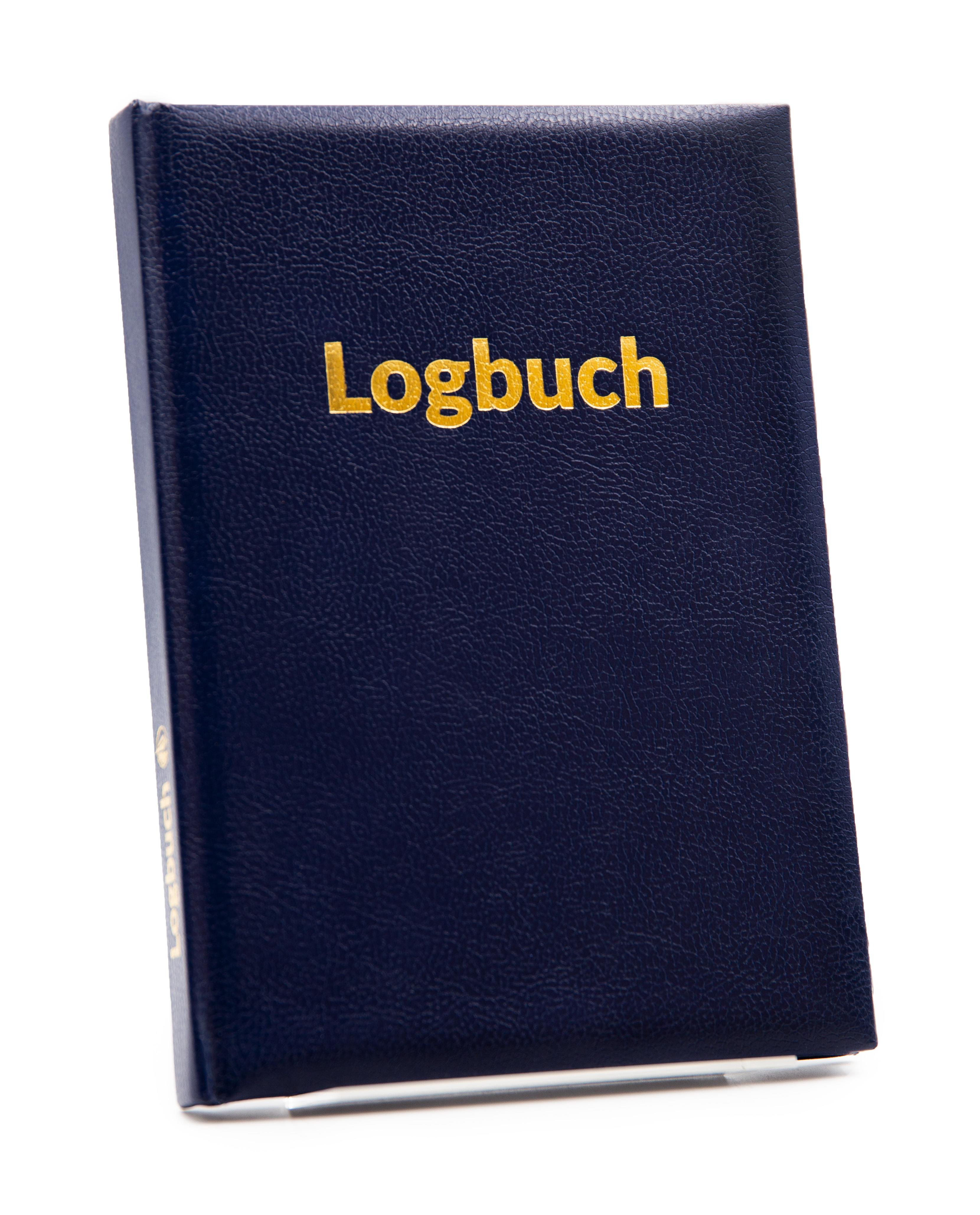 Logbuch DMYV