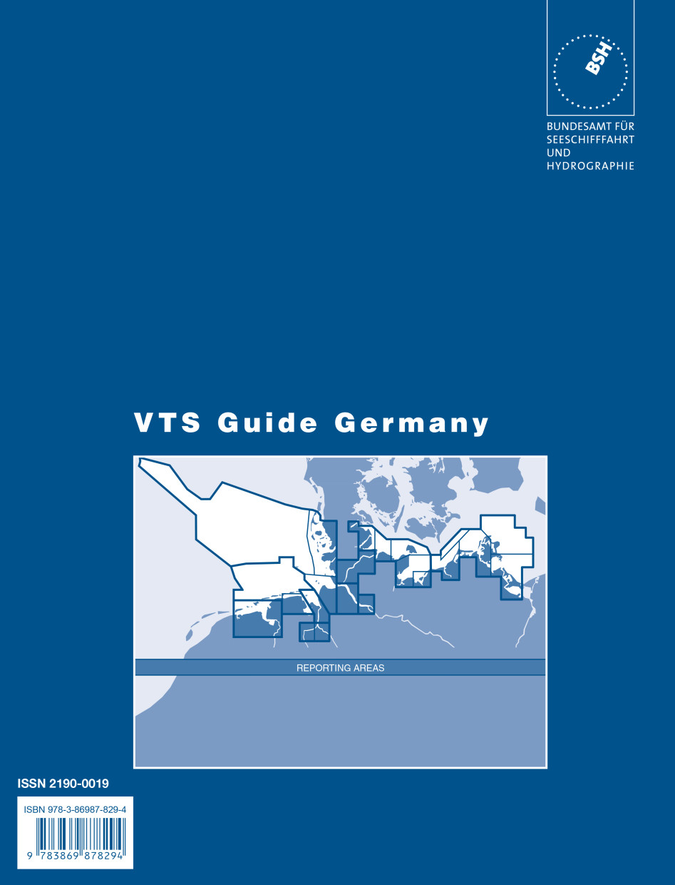 VTS Guide Germany (BSH)