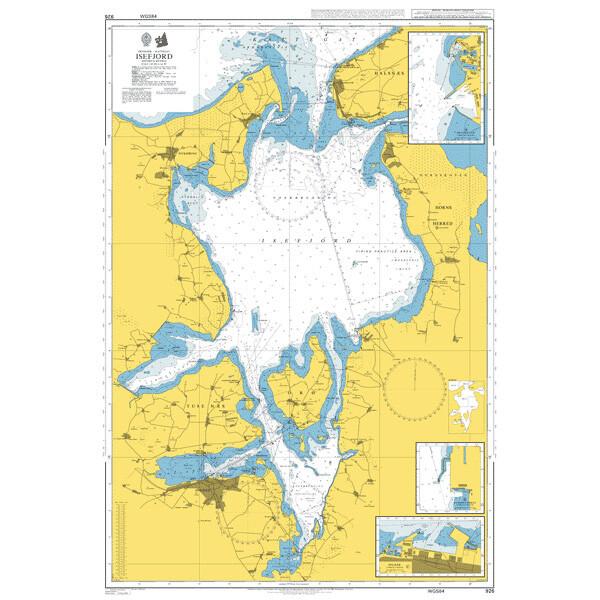 Isefjord. UKHO926