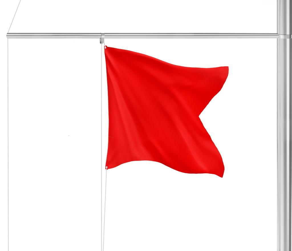 Signalflagge B 20x30