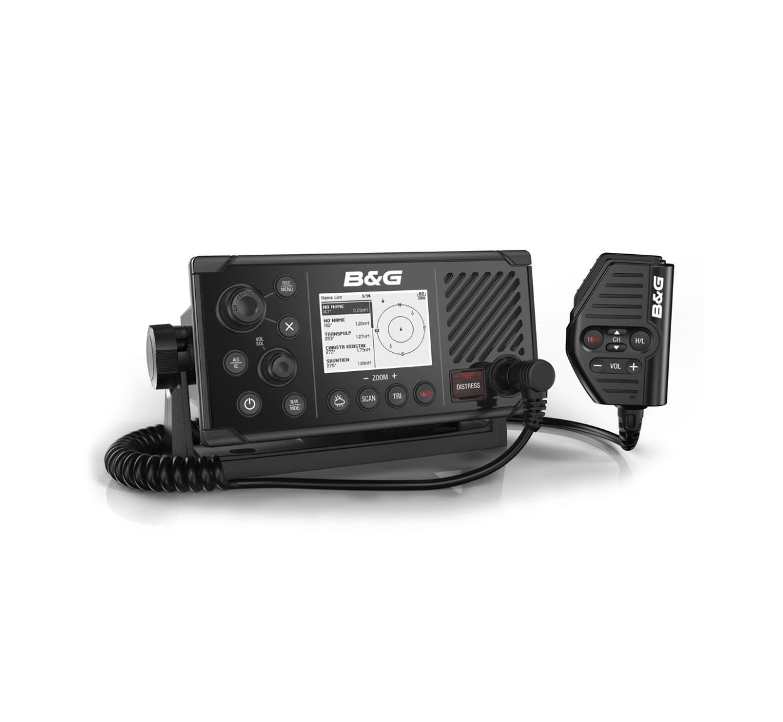 B&G V60-B UKW & AIS Funkgerät