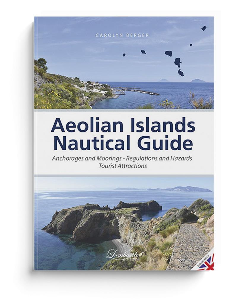 Aeolian Islands Nautical Guide