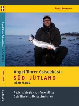 Angelführer Ostseeküste Südjütland, Dänemark