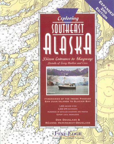 Exploring Southeast Alaska
