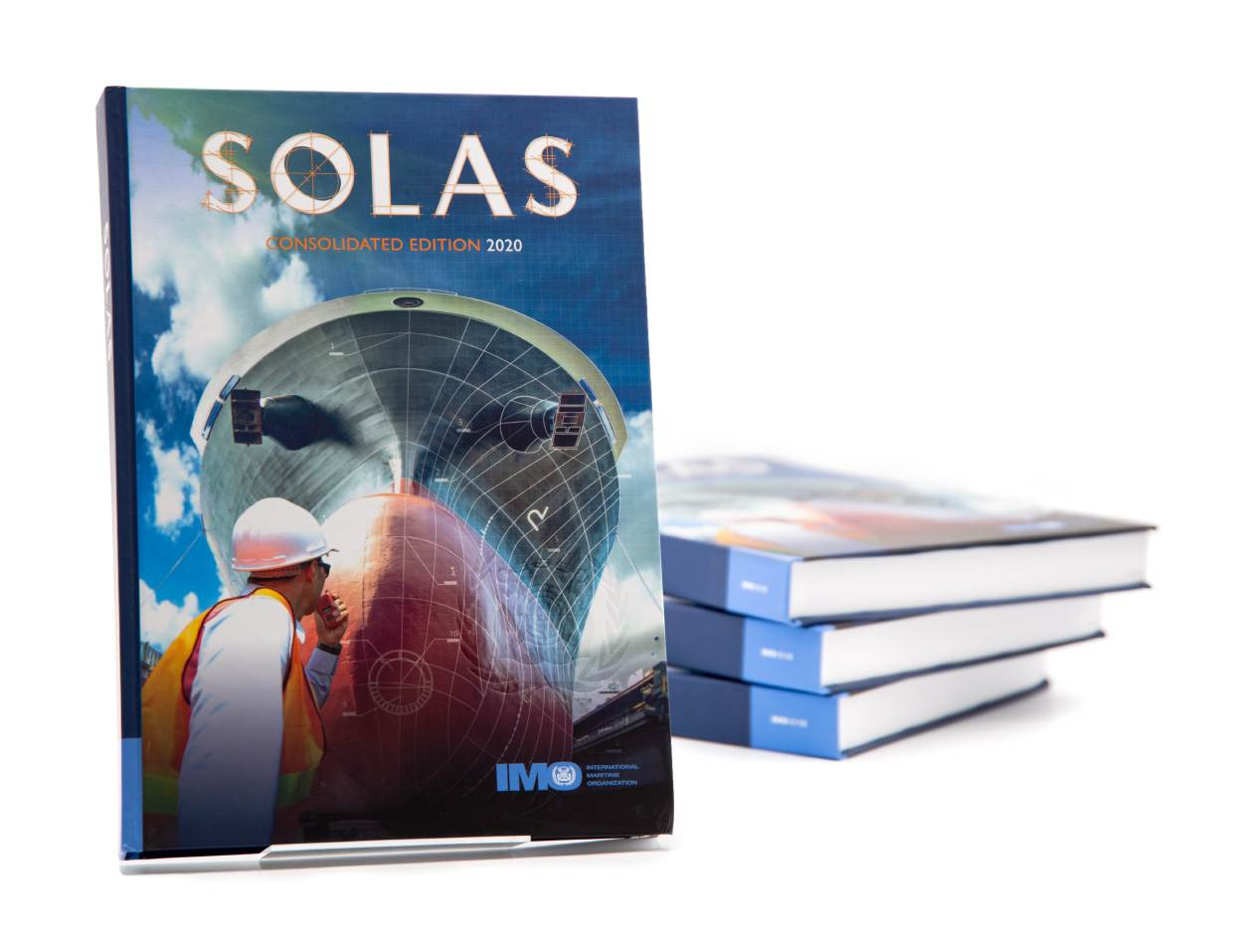 IMO SOLAS 2020 consolidated edition