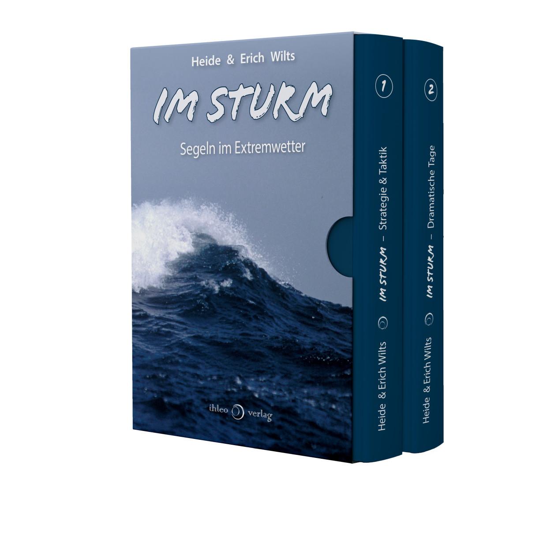 Im Sturm - Segeln im Extremwetter