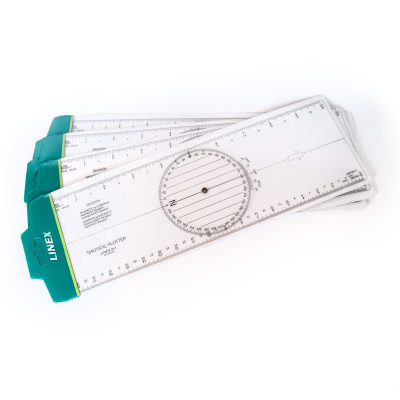 Linex Nautical Plotter 2811