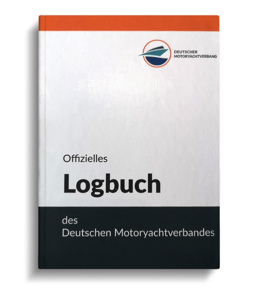 Offizielles Logbuch des Deutschen Motoryachtverbandes