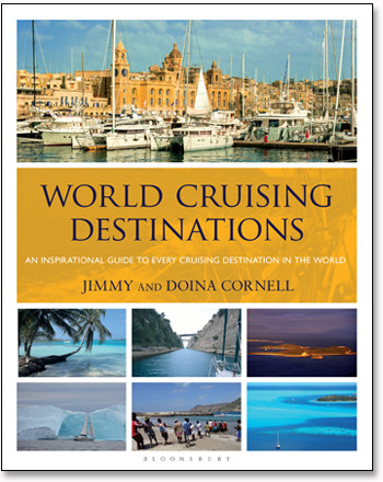 World Cruising Destinations 2017