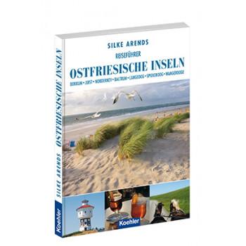 Ostfriesische Inseln - Reiseführer