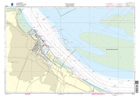 BSH 1611 Cuxhaven