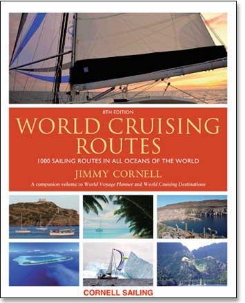World Cruising Routes 2018