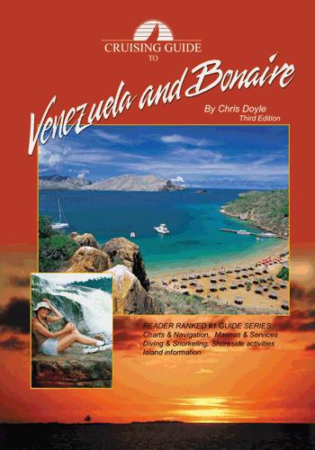 Cruising Guide to Venezuela & Bonaire