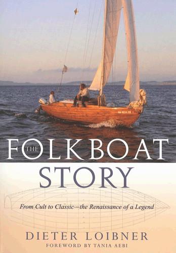 The Folkboat Story
