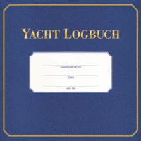 Yacht Logbuch Kleineberg