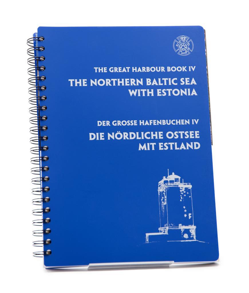 The Great Harbour Book IV/Der große Hafenbuchen IV