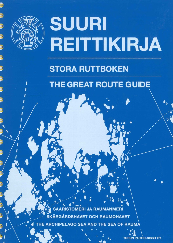 Suuri Reittikirja - The Great Route Guide