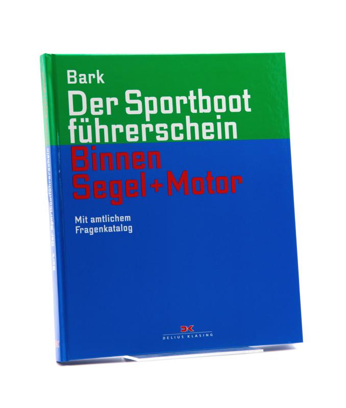 Sportbootführerschein Binnen Segel + Motor