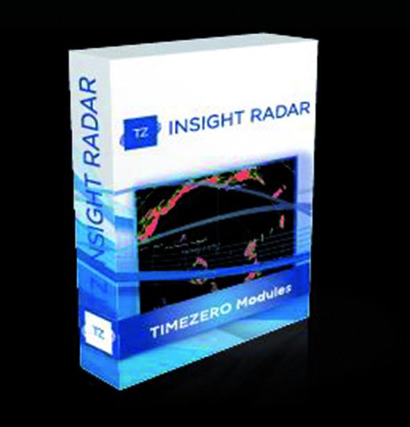 Furuno Radar Module  MaxSea TimeZero v4