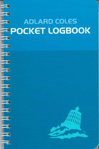 Adlard Coles Pocket Logbook
