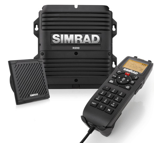 Simrad RS90 UKW & AIS Funkgerät