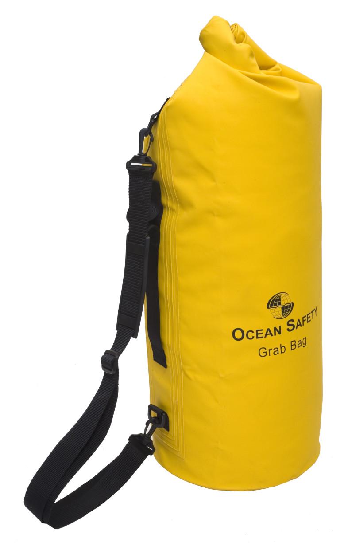 Grab Bag rund - Ocean Safety