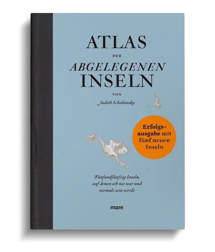 Atlas der abgelegenen Inseln