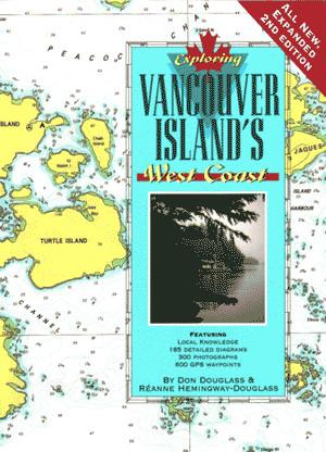 Exploring Vancouver Island's West Coast